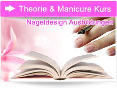 Manicure Nageldesign Kurs